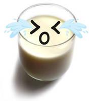 Milk by geegeemagic