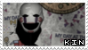 puppetkin stamp by discranola