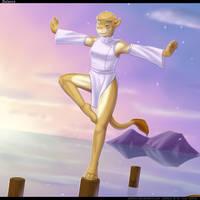 Balance by eddiew
