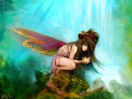 winged by irish-blackberry