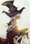 Tally man by irish-blackberry