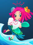 Fairy by irish-blackberry