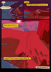 Scav's Glory: Page 12 by StarstruckEchoid