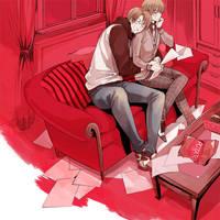 love plan by nairchan