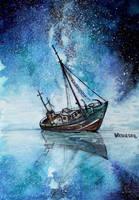 Under the stars by Vecordio