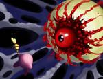 Zero's Final Attack by AmazingTrout