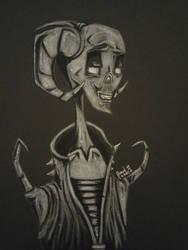 dead boi by BreadPande