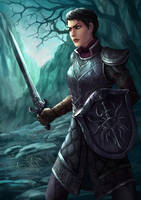 Cassandra by Neirr