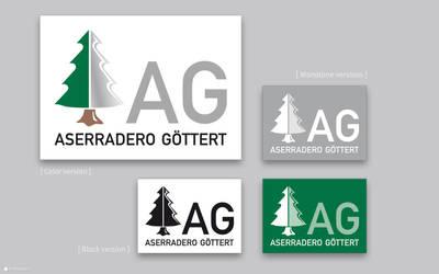 2006 A. GOTTERT - Logo by TommyGun96
