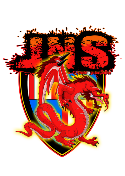 Escudo JNS by Sauron88