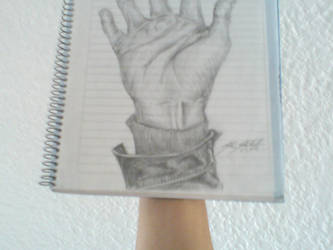 A part of me by Kalegiro