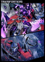 Teamwork? by ai-eye