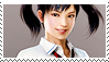 Xiaoyu stamp by moeco
