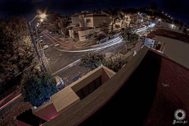 HDR Lights by v3215la
