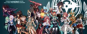 Battlefield Return by Wakaura