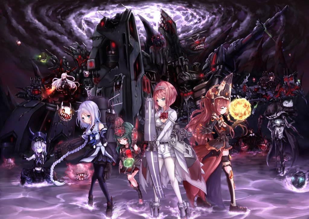 Final Battle by Wakaura
