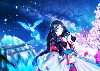 YAOBIKUNI by ANNERICA138