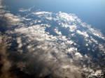 Skies flying by inok
