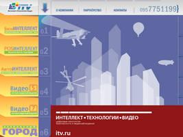 itv.ru promo by inok