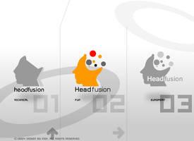 Headfusion Inc. by inok