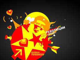 Revolution in your heart v3 by inok