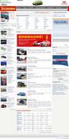 Za rulem magazine by inok