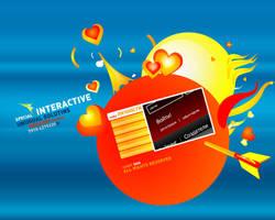 Special Interactive Part 1 by inok