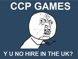 CCP GAMES by MajorMagna