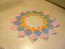 Origami Quilt by tekila-sunrize