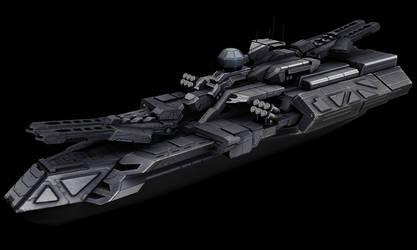 Battleship by Jun89