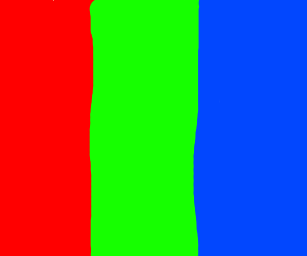 RGB by idiotgunner