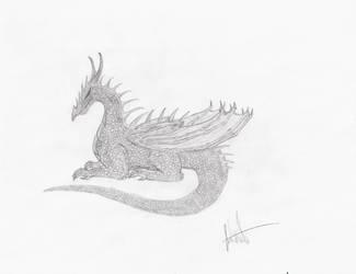 Dragons: Murak by Moleo4