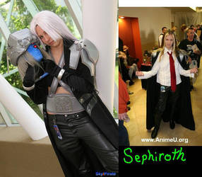 Cosplay By Ratty08 On Deviantart