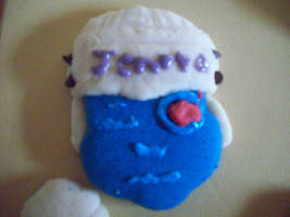 Jenova Cookie by Ratty08