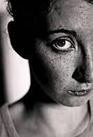 freckles by EnKeLi89