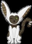 Untold Tales mascot by Kuronegane