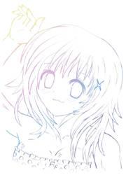 Summer Time with Takanashi Mio by Yuki-333