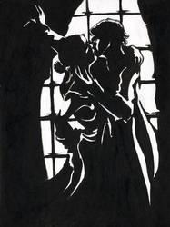 In Dark Corners by carthasis