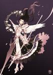 Knight Lily by erebun