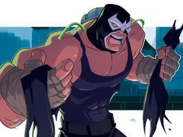 Bane by Mro16