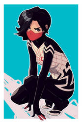 Silk Commission by Mro16