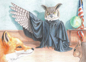 Children's Book cover by mattleese87