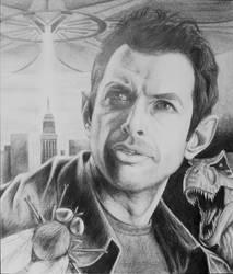 Jeff Goldblum Montage by mattleese87