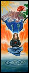 Samsara by Ashum
