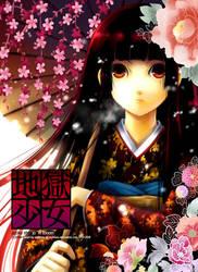 Jigoku Shoujo 'In Bloom' by myhilary