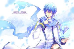 Kaito - Opus by myhilary