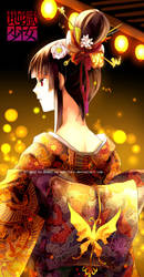 Enma Ai:Passion by myhilary