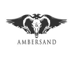 AMBERSAND-Logo by whitefoxdesigns