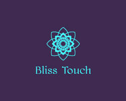 Bliss-Touch-Logo by whitefoxdesigns