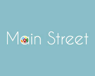 Main-Street-Logo by whitefoxdesigns